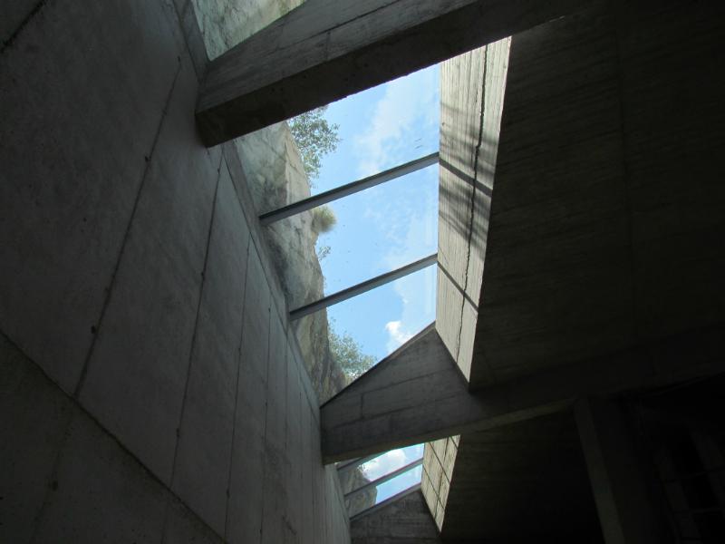 LUCERNARIOS - HOSPEDERIA CASTILLO ALBURQUERQUE
